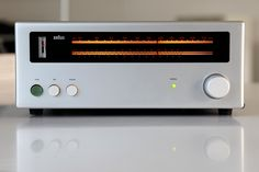 Dieter Rams. I didn't even know about this guy. Who else don't I know about?