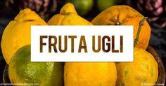Aprenda más sobre el valor nutricional de la fruta ugli, beneficios de salud, recetas saludables, y otros datos curiosos para enriquecer su alimentación.