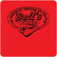 Bell's Diner | Stockbridge Edinburgh