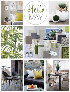 6.5.2015. th2designs©. Our May Must Haves!