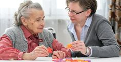 How to create activities based on the Montessori method for dementia care