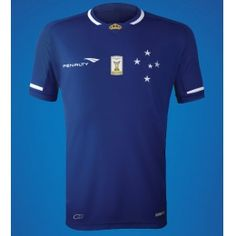 e351a2d6f70 Its main color is blue with white details. The team logo is on the left side  and the manufacturer logo is on the right side.