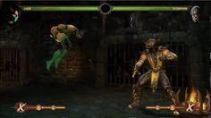 Mortal Kombat XL - Nuevos Personajes