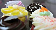 Best Myrtle Beach cup cakes