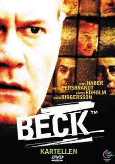 """Beck"" Kartellen (TV Episode 2001) Beck - kartelli"