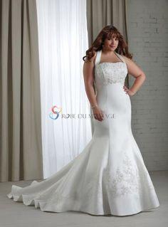 Plus de 1000 idées à propos de Robes de mariée grande taille ...