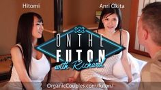 On the Futon with Richard ====================== The online series talking to women and men about their sex positive work, food and relationships. Asian Girl, Interview, Anri, Music, Youtube, Website, Asia Girl, Musica, Musik