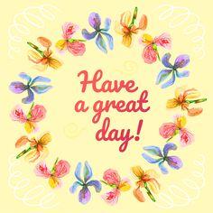 Witamy weekend? ;) Dziś Dzień POZYTYWNEGO Myślenia! 😁 Oznacz osobę, która ma zły dzień i zmień go na lepszy! 😊