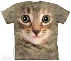 camisetas com desenhos de gatos - Pesquisa Google
