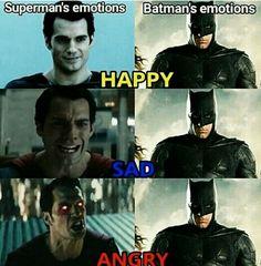 Because I'm Batman Dc Comics Funny, Funny Marvel Memes, Dc Memes, Avengers Memes, Funny Jokes, Marvel Comic Books, Comic Book Heroes, Marvel Dc Comics, Im Batman