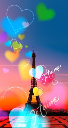 Cute Eiffel Tower Pic Live Your Dream Wanderlust Paris