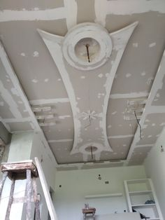 Uruvaiyar suresh Plaster Ceiling Design, Simple False Ceiling Design, Gypsum Ceiling Design, House Ceiling Design, Ceiling Design Living Room, Bedroom False Ceiling Design, False Ceiling Living Room, Wall Design, Kitchen Room Design