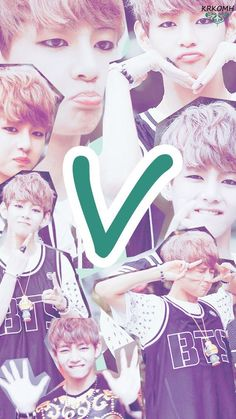 Kim Taehyung, the school's heart throb. A bad boy who girls drool ove… #fanfiction Fanfiction #amreading #books #wattpad