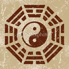 ancient symbols ......i ching.