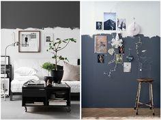 Потрясающе простые возможности добавить цвет в ваш дом - Винтажные Постеры