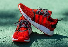 """adidas Announces New NYC Flagship With adidas NMD """"Red Apple"""" Page 2 of 3…"""