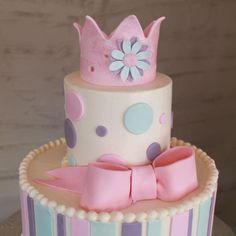 Google Image Result for http://www.whippedbakeshop.com/sites/default/files/imagecache/product_zoom/princess-dot-stripe-cake-2.jpg