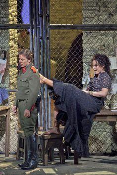 Carmen (Metropolitan Opera) 2012.