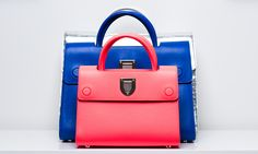 Dior is on Top of Its Bag Game with the New Diorever Bag