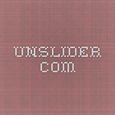 unslider.com