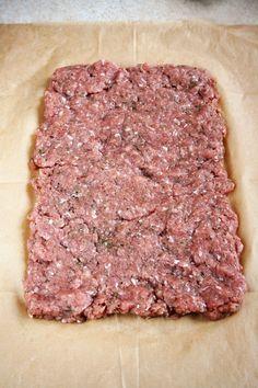 Polish Recipes, Steak, Beef, Food, Fotografia, Meat, Polish Food Recipes, Essen, Steaks