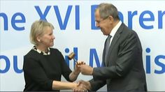Russia Transmits BEAC Chairmanship To Sweden