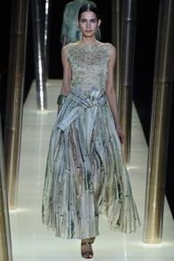 Armani Privé Haute Couture Look #18