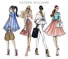 dessin stylisme/robe - Recherche Google