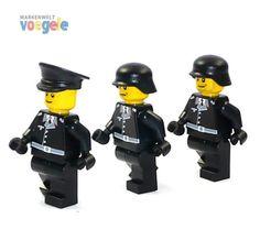 - LEGO - Wehrmacht - WW2 -