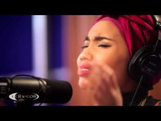 Malaysian singer-songerwriter Yuna offers breezy vocals and warm melodies when she performs on Morning Becomes Eclectic. Watch / Listen to the full session here: http://www.kcrw.com/music/programs/mb/mb120725yuna    Am so loving her and her sound!!