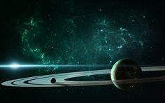 A beauty in the space by DmitryEp18 on DeviantArt