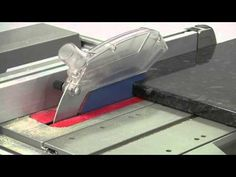 Bosch GTS 10 XC Professional   Table saw UK - YouTube