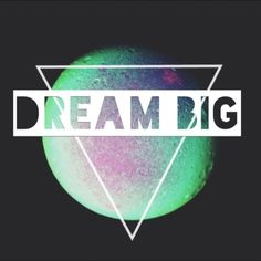 Dream Big .. Quotes Find Image, Dream Big, We Heart It, Doodles, Doodle Art, Doodle