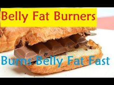 Belly Fat Burners - Burns Belly Fat Fast