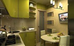 Дизайн маленькой кухни Понравился дизайн? Поддержи его лайком! Посмотрите другие дизайны:ИдеиДизайн спальниСкоро понедельникОсенние светильники.АнтидепрессантыПравильная звукоизоляция: эффективные методы