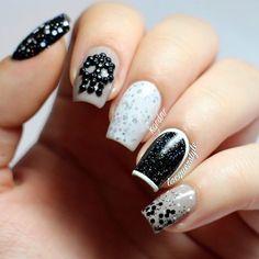 Instagram photo by kgrdnr #nail #nails #nailsart