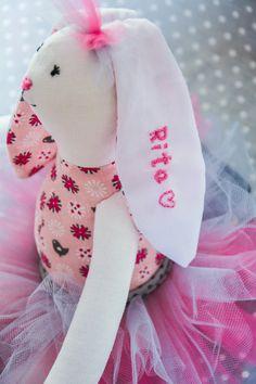 @Batkoforbabies #handmade #madeinpoland #madewithlove #bunny #forbaby #batkoforbabies