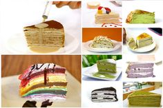 10 Best Mille Crêpe Cakes In Singapore - Love Them Layer By Layer - DanielFoodDiary.com