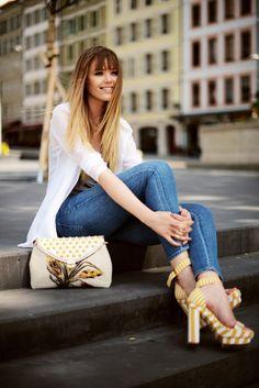 Kristina Bazan from KAYTURE