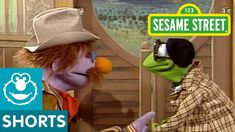 Sesame Street: Kermit Directs a Movie (+playlist)