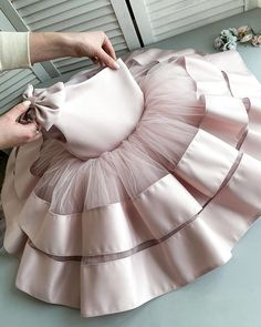 icu ~ Pin on Baby girl princess dresses ~ Princess dress for girls Soft pink dress Birthday dress for Baby Girl Frocks, Kids Frocks, Frocks For Girls, Dresses Kids Girl, Flower Girl Dresses, Baby Dresses, Peasant Dresses, Dress Girl, Dresses For Babies