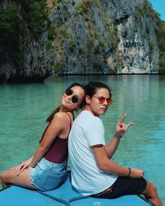 "Check out these ""kilig"" picture of KathNiel cooking together Kathryn Bernardo Photoshoot, Kathryn Bernardo Outfits, Filipino, Daniel Johns, Daniel Padilla, John Ford, Beach Poses, Ulzzang Couple, Palawan"