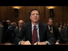 LIVE: James Comey Testifies On President Trump Wiretapping Claims & Russian Interference (3/20/2017)