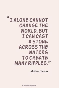 Quotes About Changing The World 2