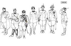 Italian Army, Military History, Wwi, Armed Forces, Arms, Military Uniforms, Orange, World War One, Campo Grande