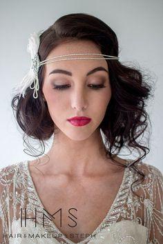 Hair and Make-up by Steph: Utah Bride Blog Magazine                                                                                                                                                      Mehr