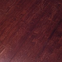 Natural Floors by USFloors Locking Bamboo Hardwood Flooring Plank  Lowes