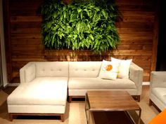 Gus Modern Furniture - available @ ROAM.