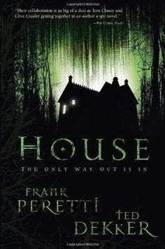 House [Goodreads logged](Need to read)