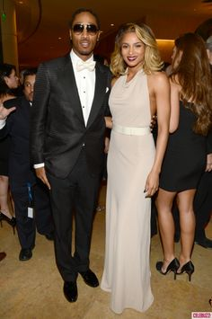 Congratulations, Ciara and Future!! They're ENGAGED!